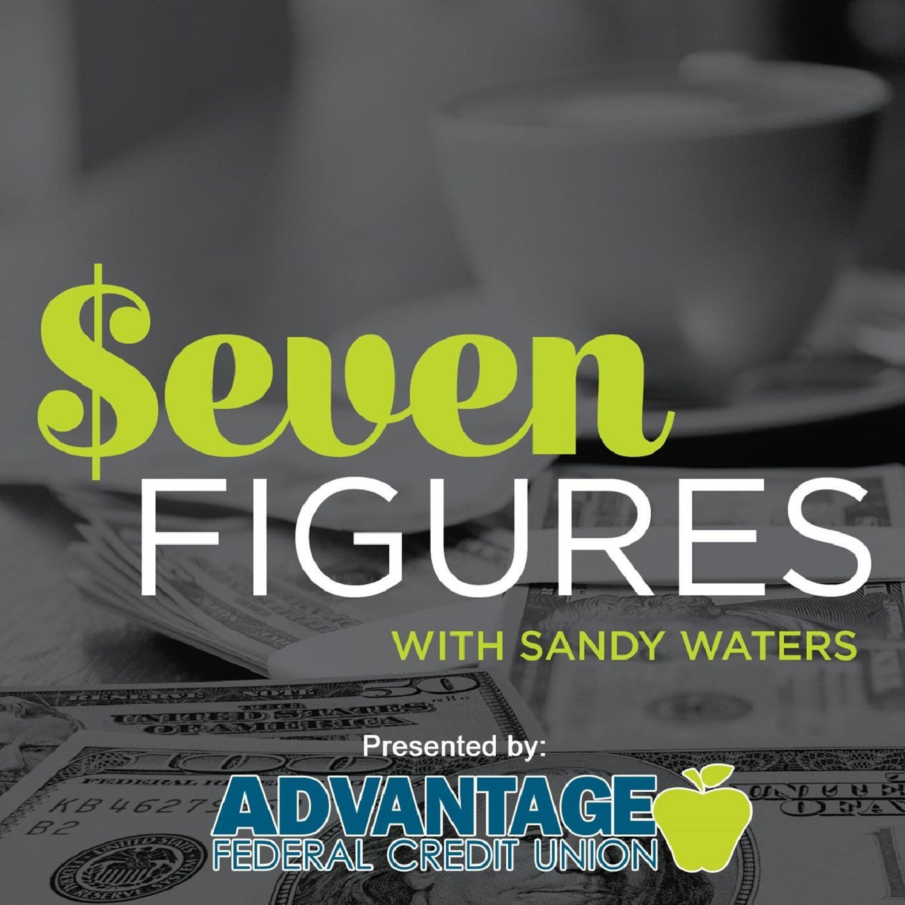 191. Healing financially and emotionally after losing a spouse with Kimberly Holmes-Iverson