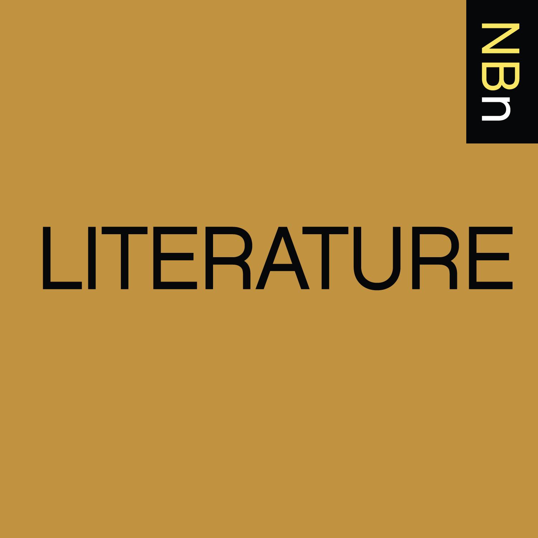 New Books in Literature podcast tile
