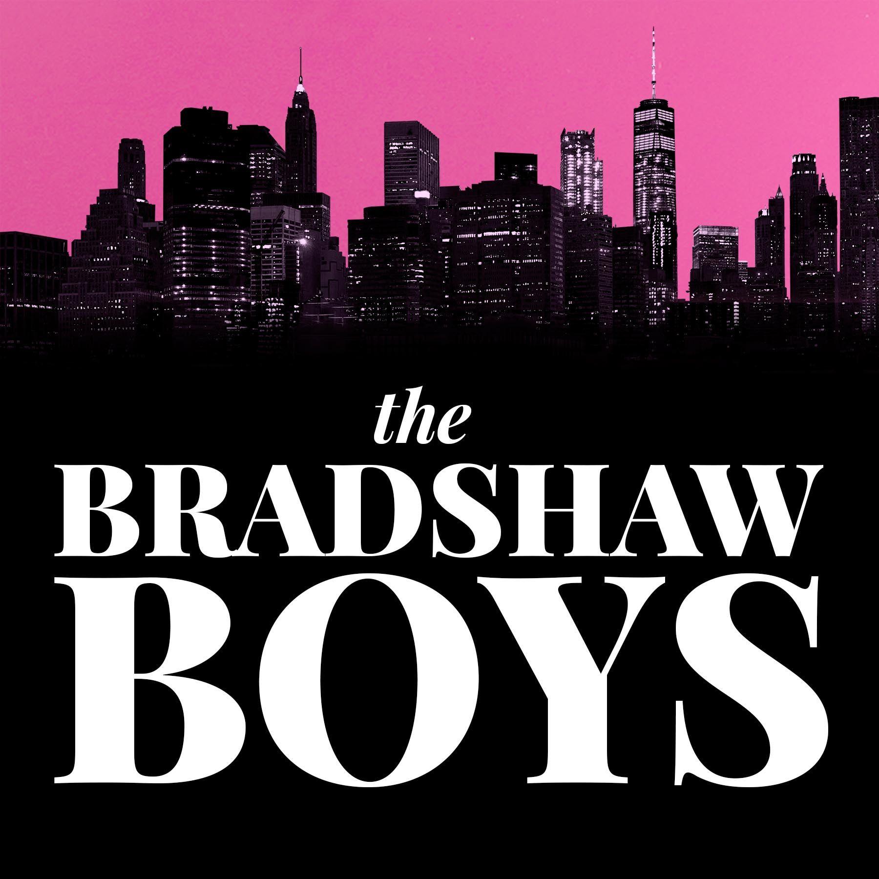 S5EP8 - I Love A Charade w/ The Bradshaw Boys Family
