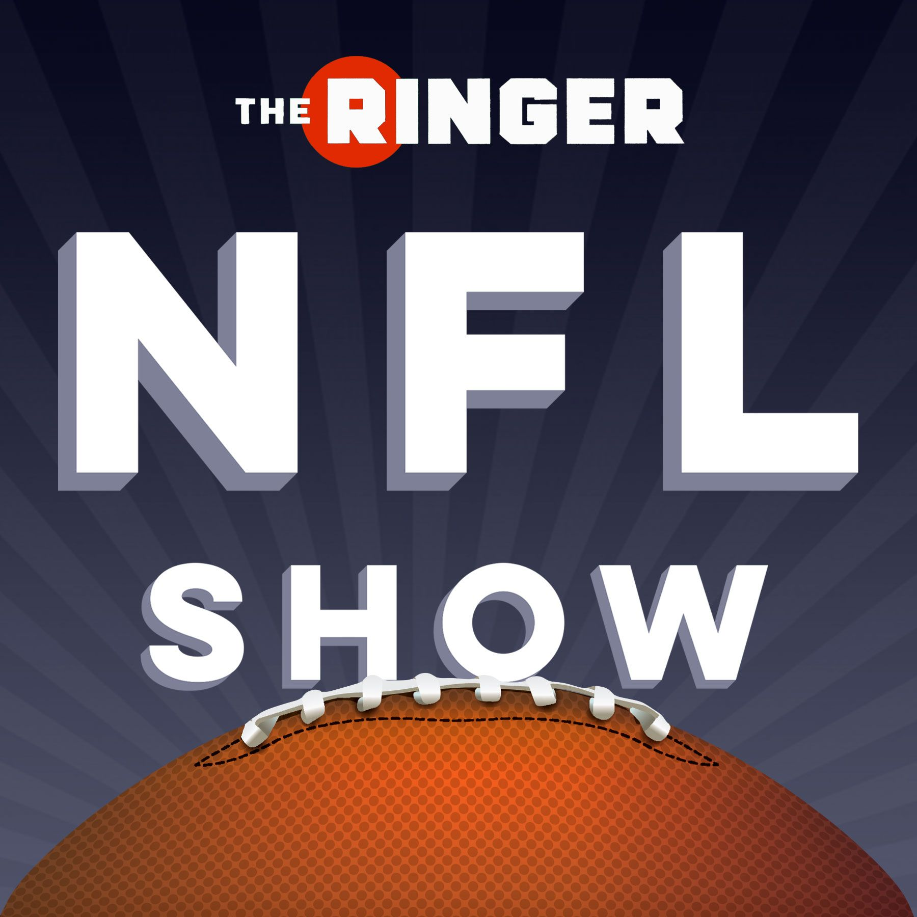 Lamar Jackson and Other Young Quarterbacks With Mallory Rubin, Plus: Joe Buck on Tom Brady's Debut and Empty Stadiums | The Ringer NFL Show