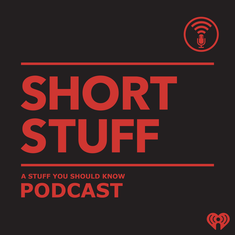 Short Stuff: Haunted Real Estate