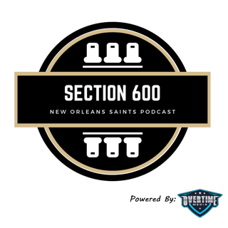 S600 EP131: Recapping Saints Draft Day 3 | UDFA Class Break Down | Taysom Hill Extension | FAMOUS JAMEIS TO THE SAINTS?