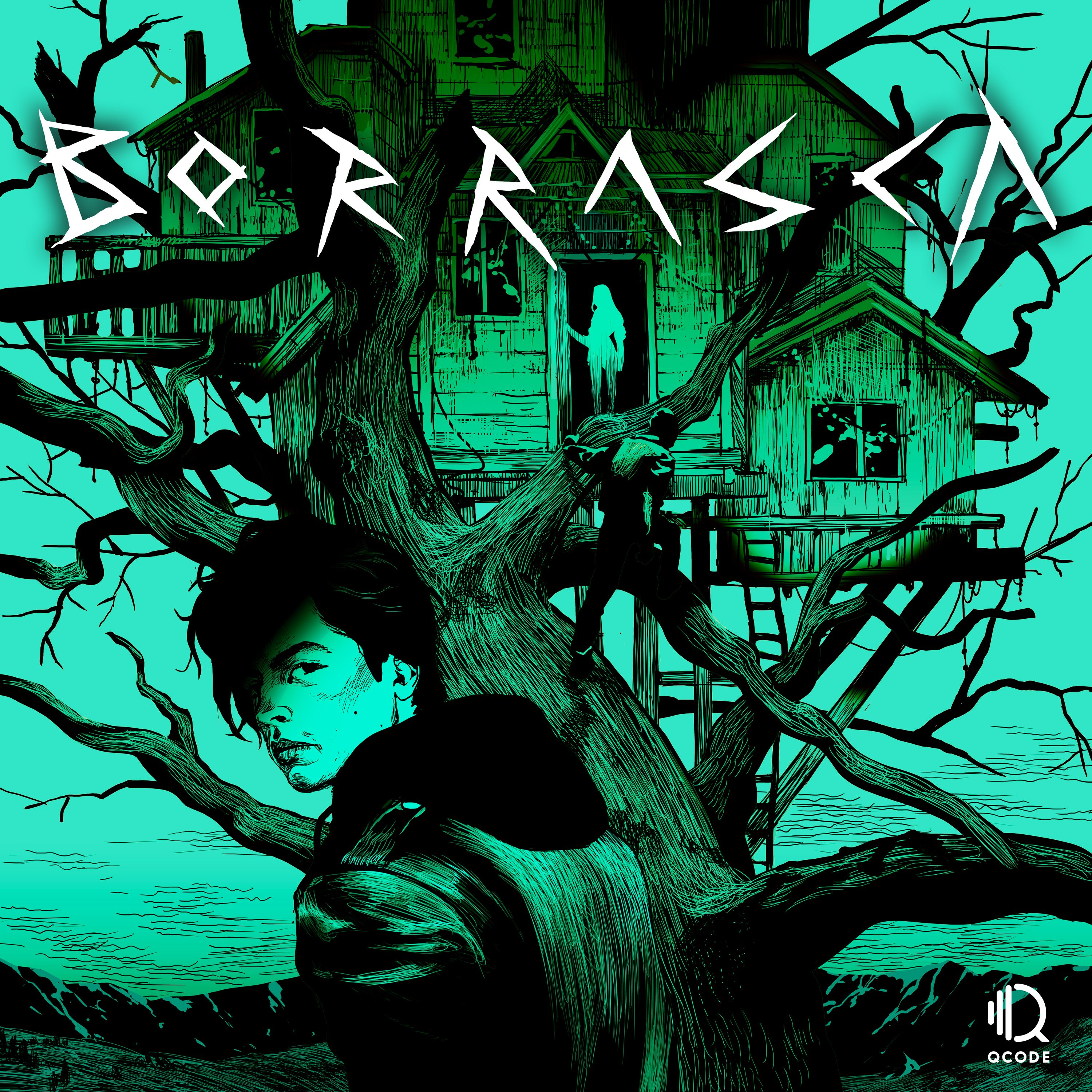 Introducing Borrasca