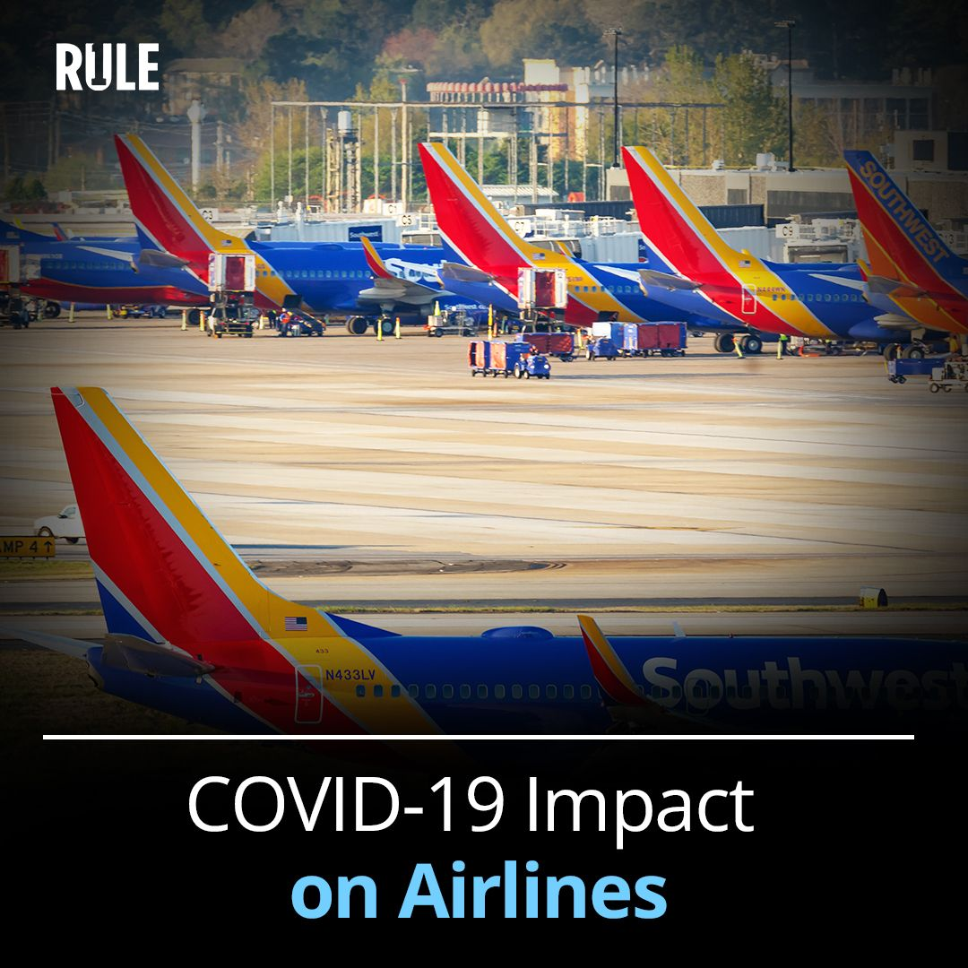 261- The Economic Impact on US Airlines