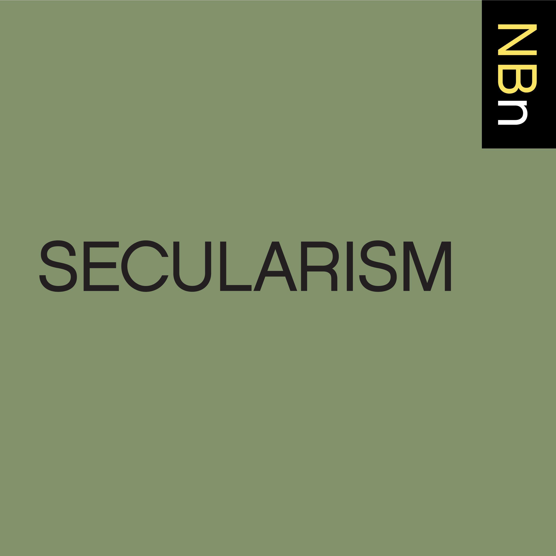 Premium Ad-Free: New Books in Secularism podcast tile