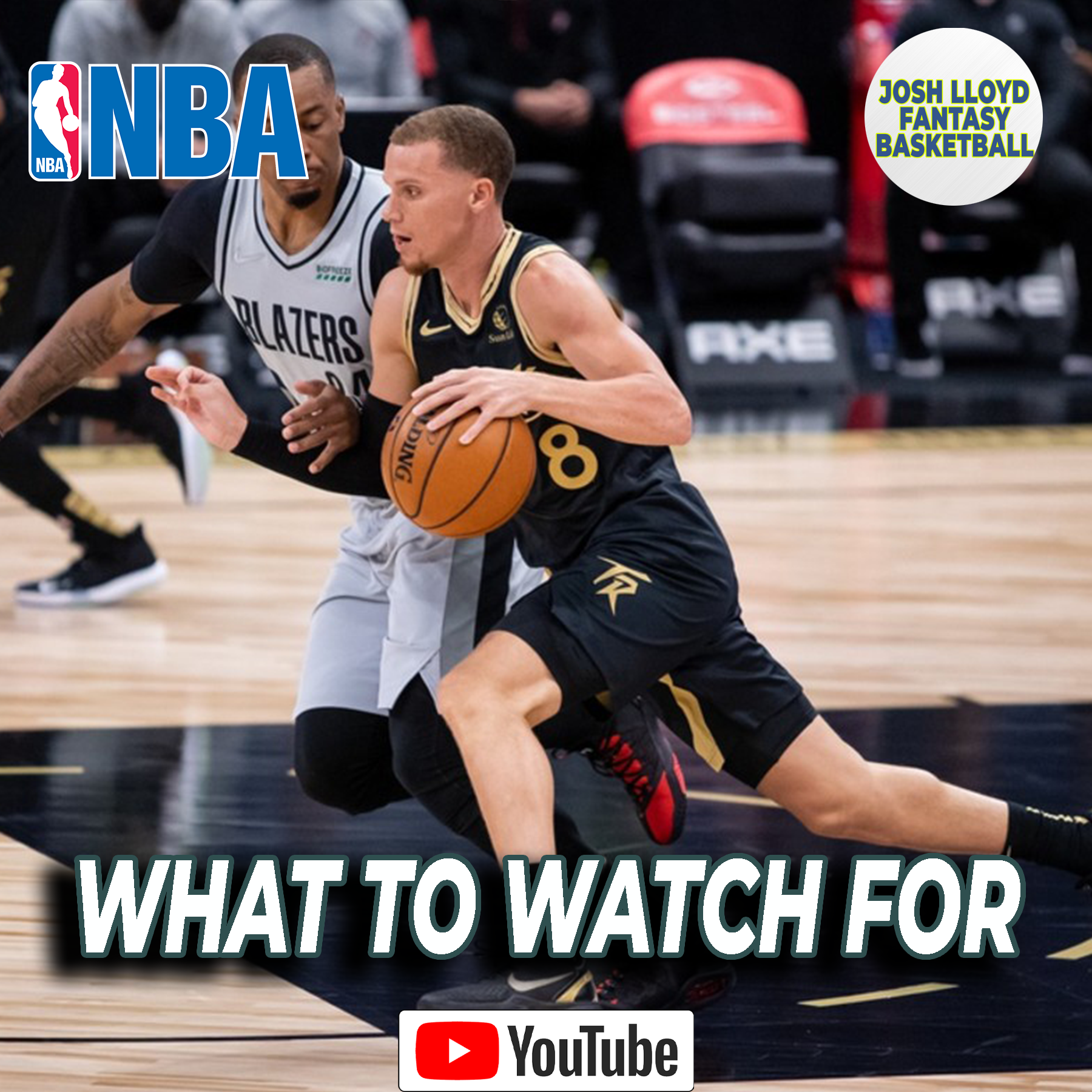 NBA What To Watch For | Thursday Stream Targets | NBA Fantasy Basketball