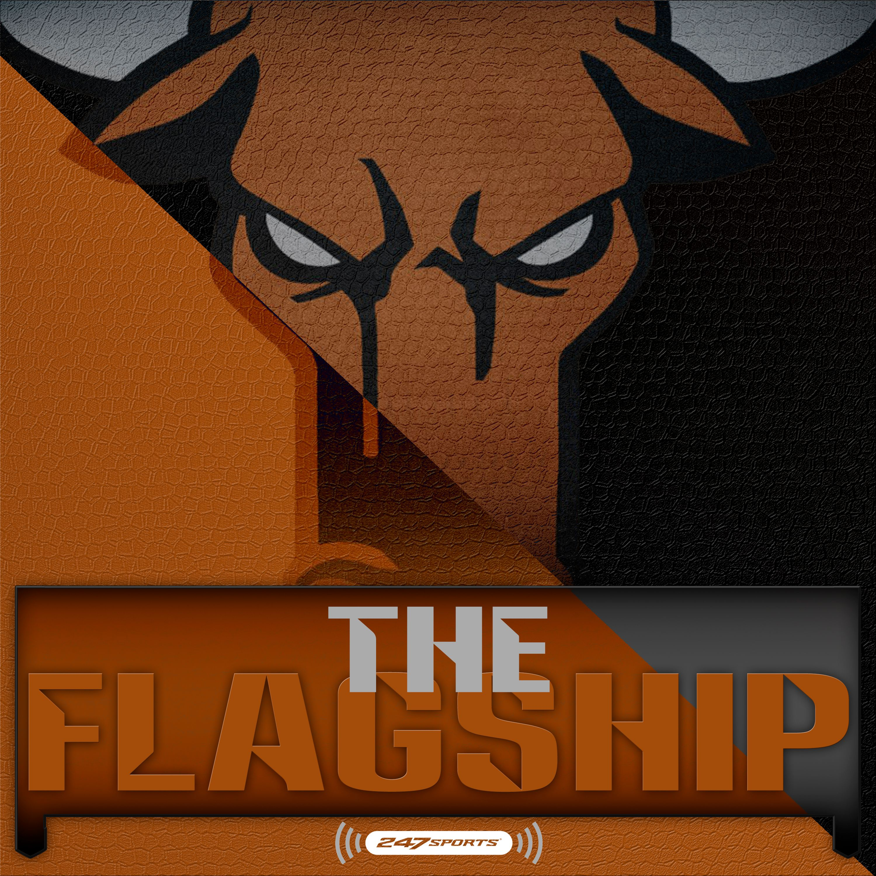 The Flagship: Father of Texas QB Casey Thompson weighs in on Steve Sarkisian, new staff and more