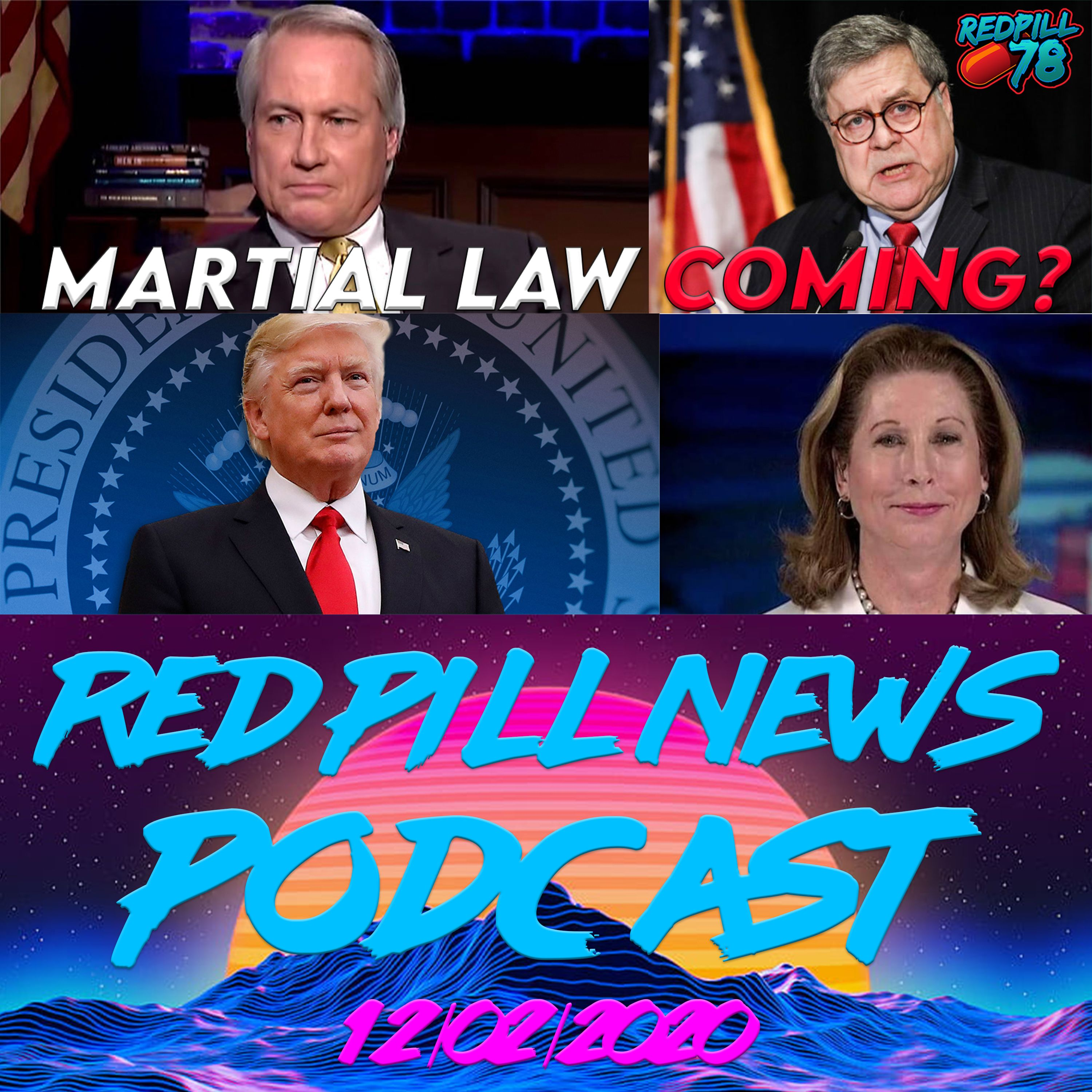Time For Martial Law? Section 230 Repeal? NEW Whistleblower Exposes Loophole
