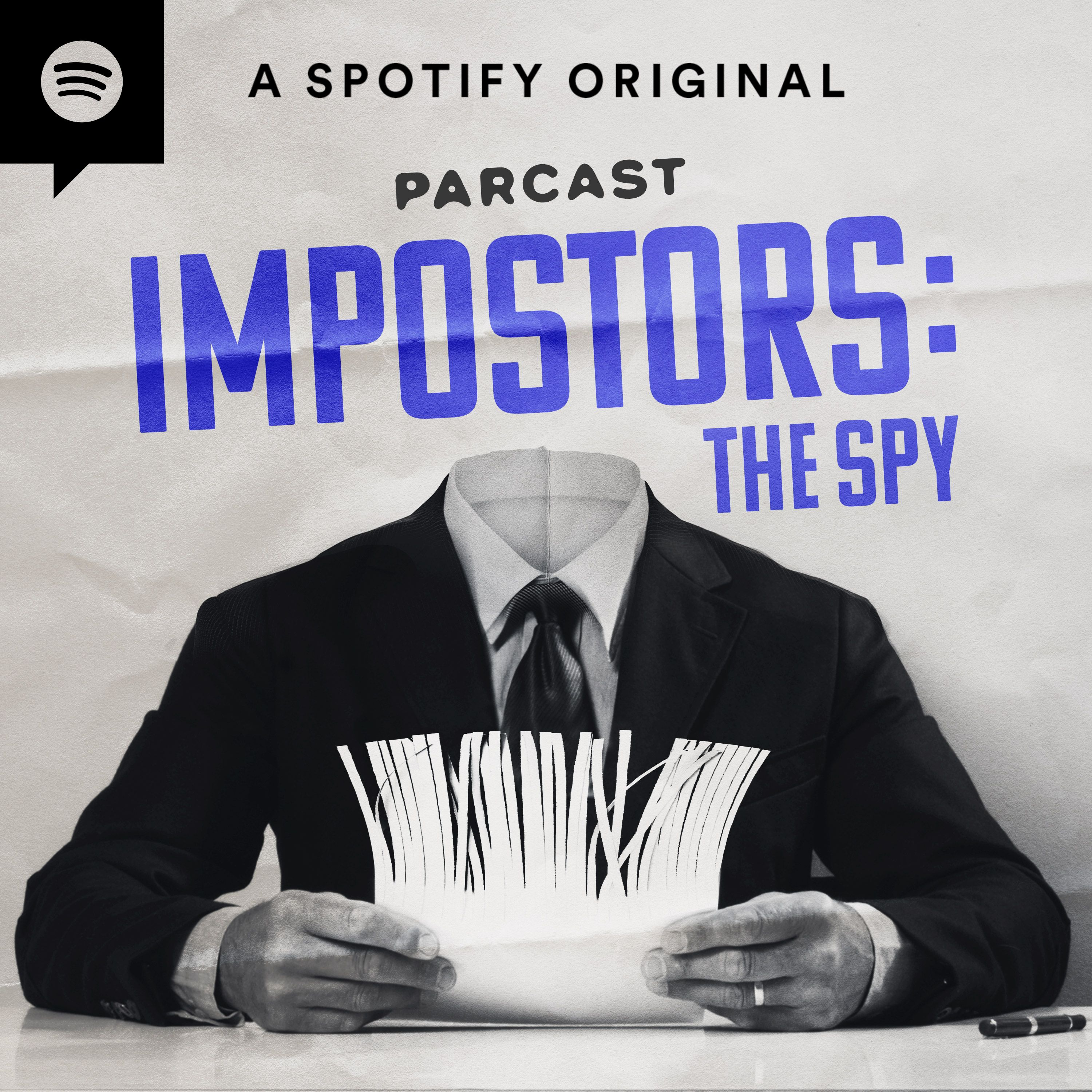 Introducing: Impostors