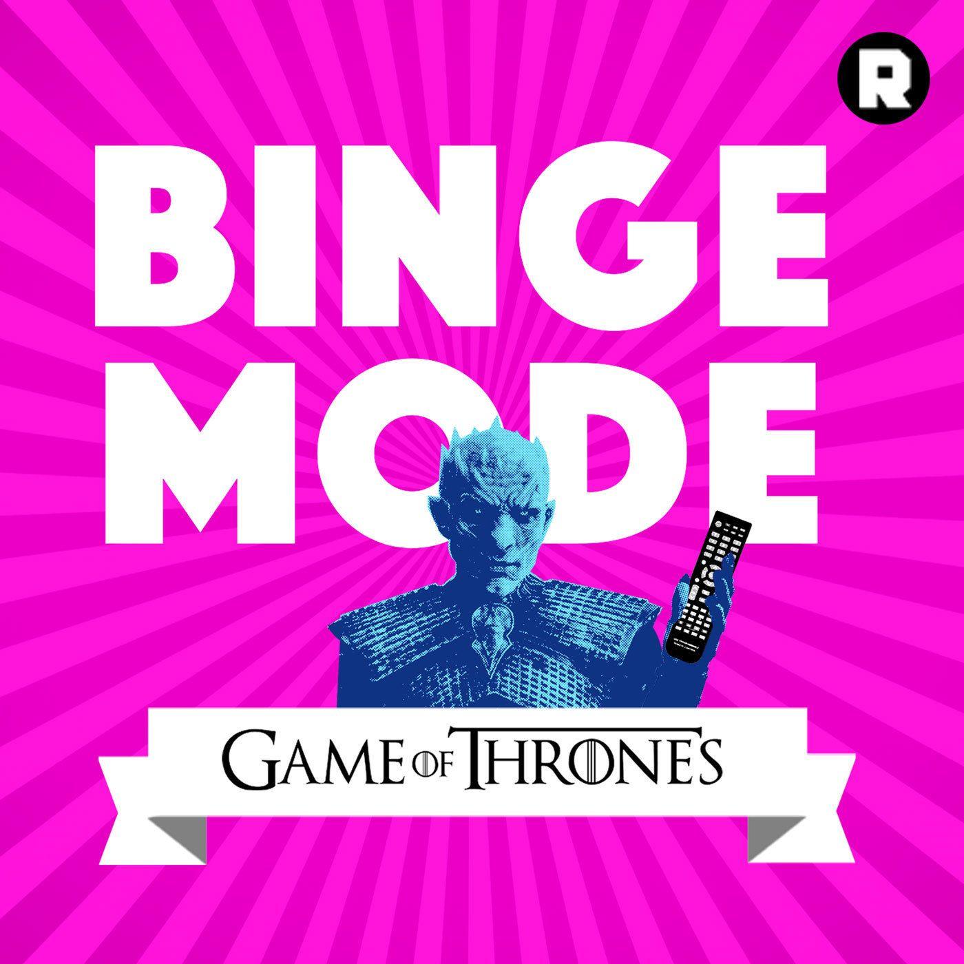 Binge Mode: Game of Thrones Trailer