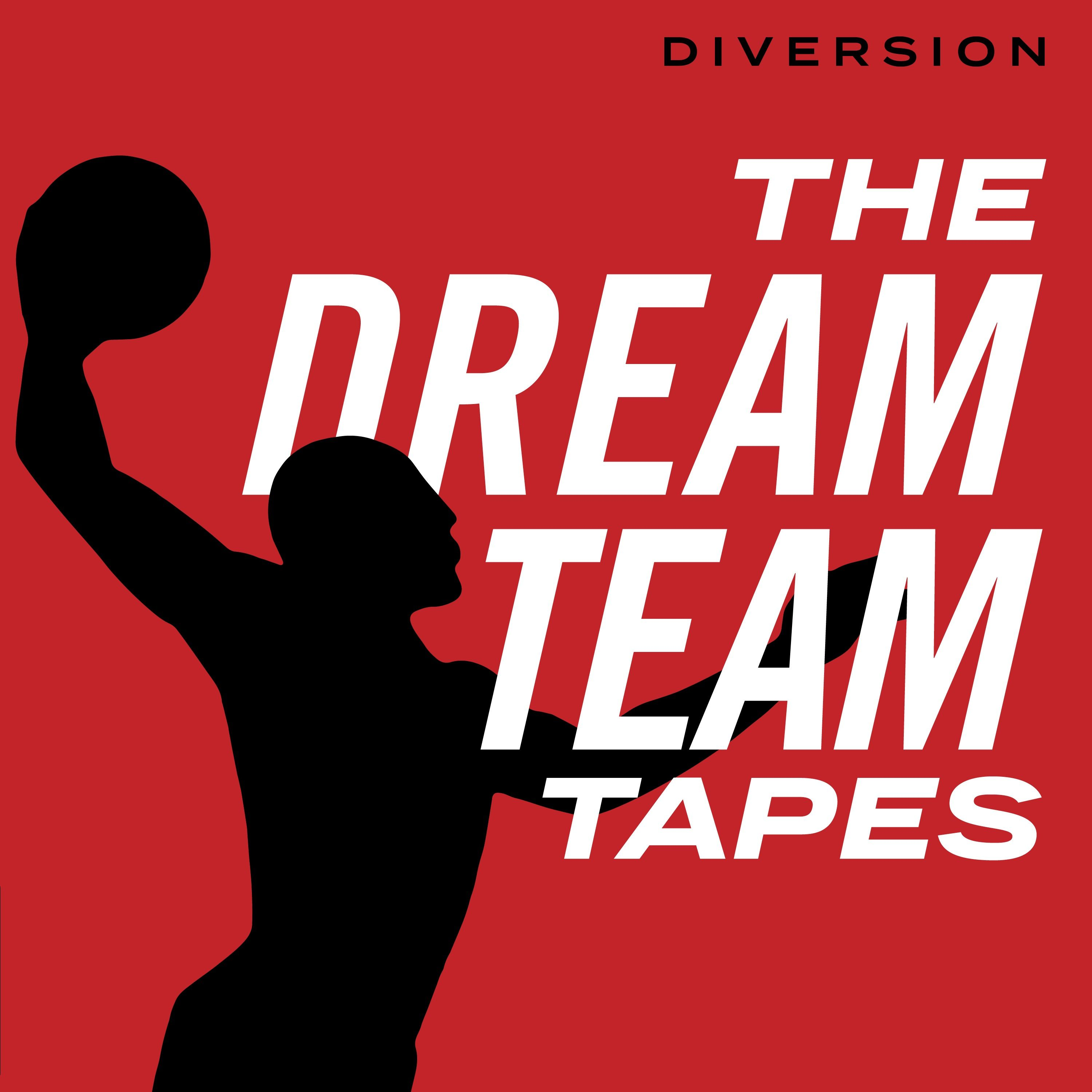 Trailer - Introducing The Dream Team Tapes