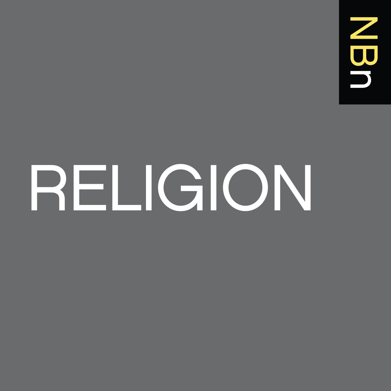 Premium Ad-Free: New Books in Religion podcast tile