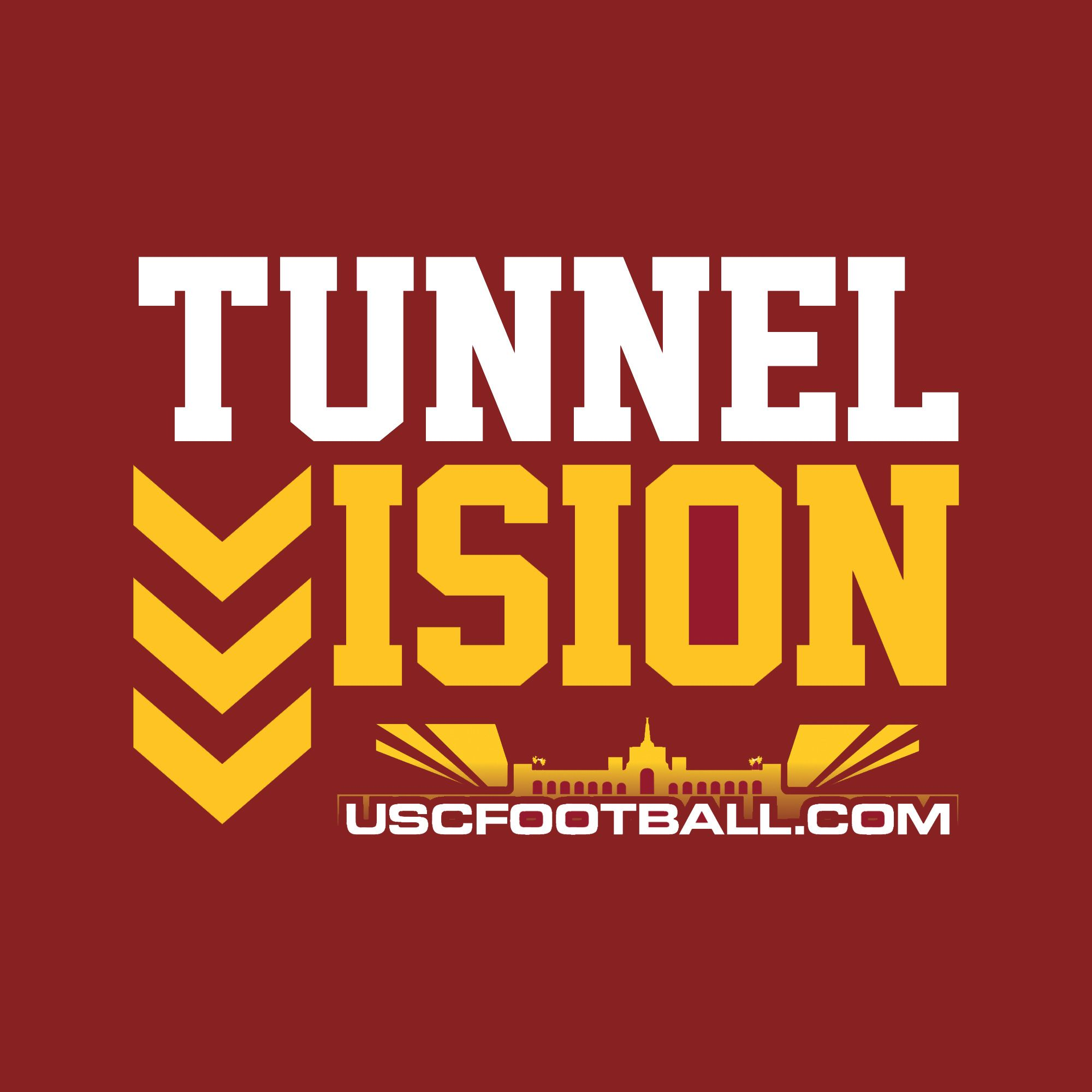 Lunch with a Trojan featuring USC cornerbacks coach Donte Williams