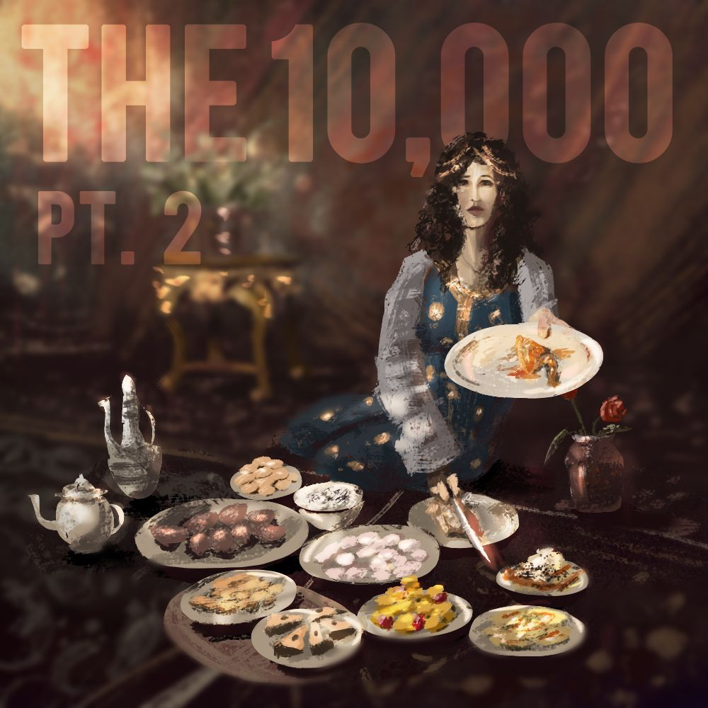 EPISODE 5 The 10,000 (Part 2)