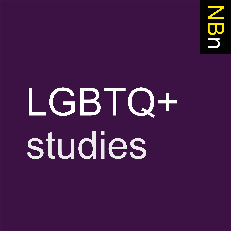 Premium Ad-Free: New Books in LGBTQ+ Studies podcast tile
