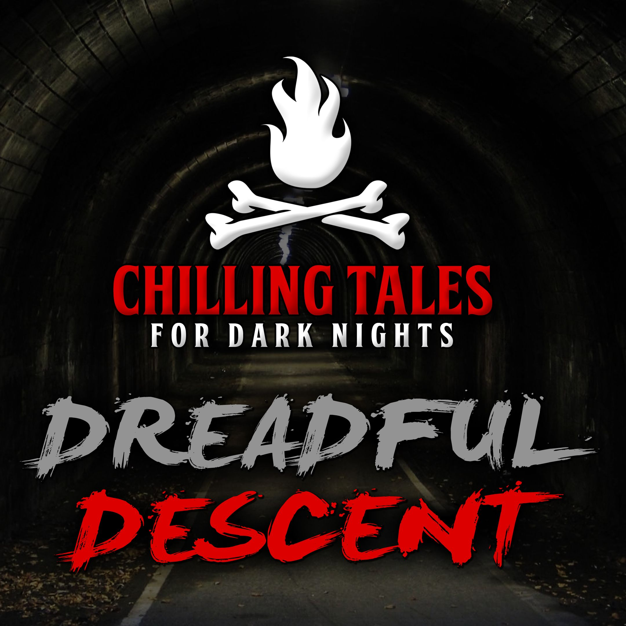 56: Dreadful Descent – Chilling Tales for Dark Nights