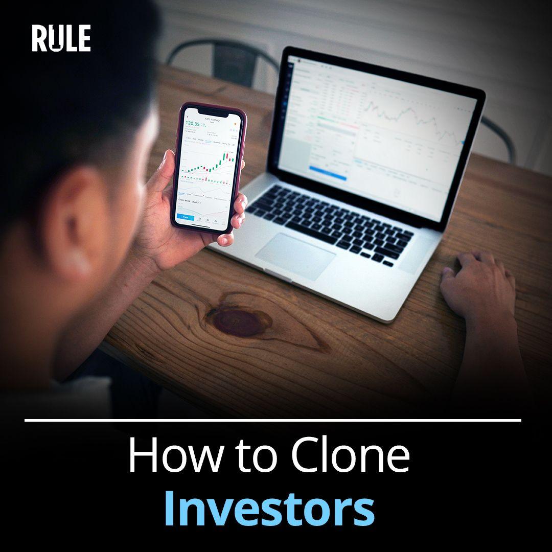 292- How to Clone Investors