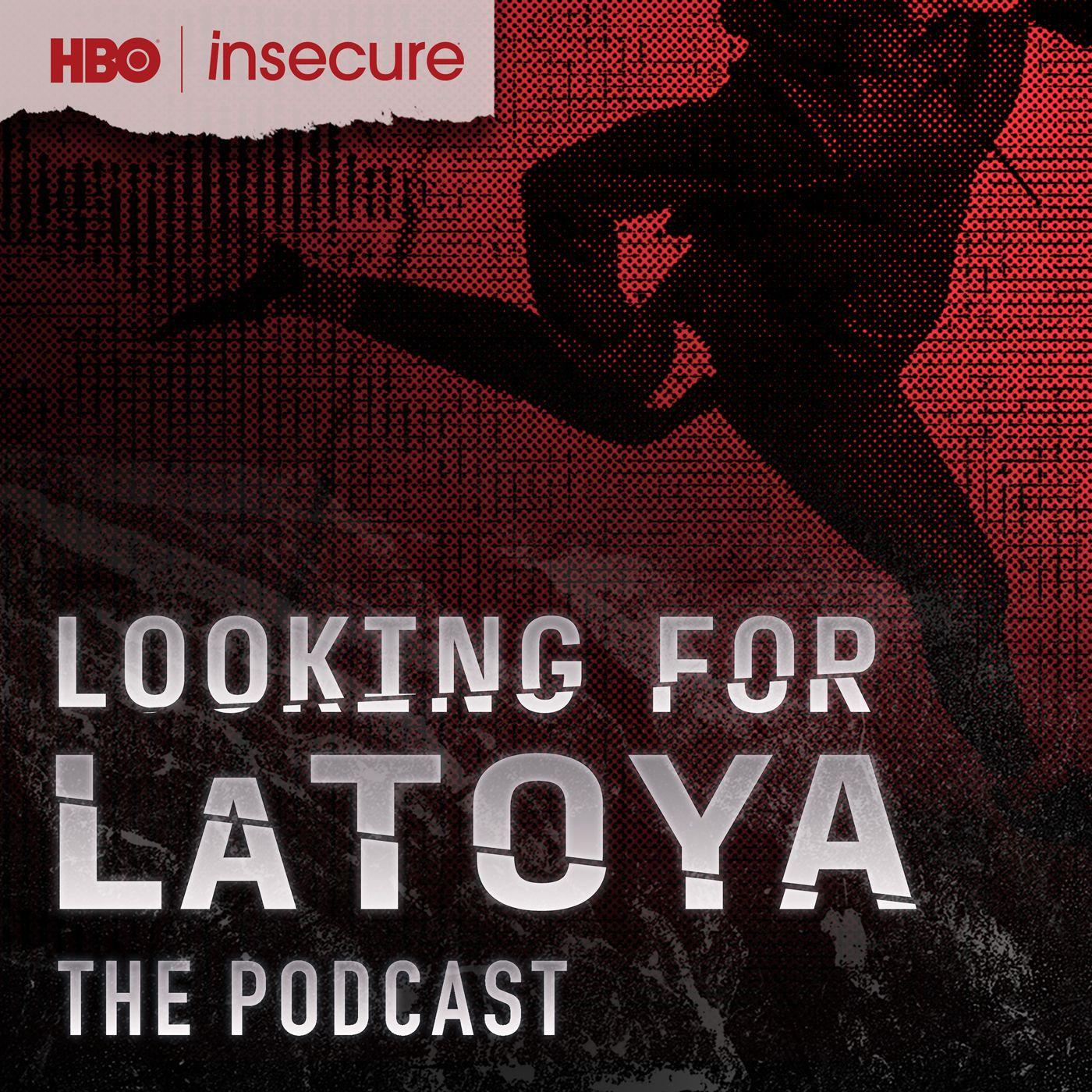 Looking For LaToya