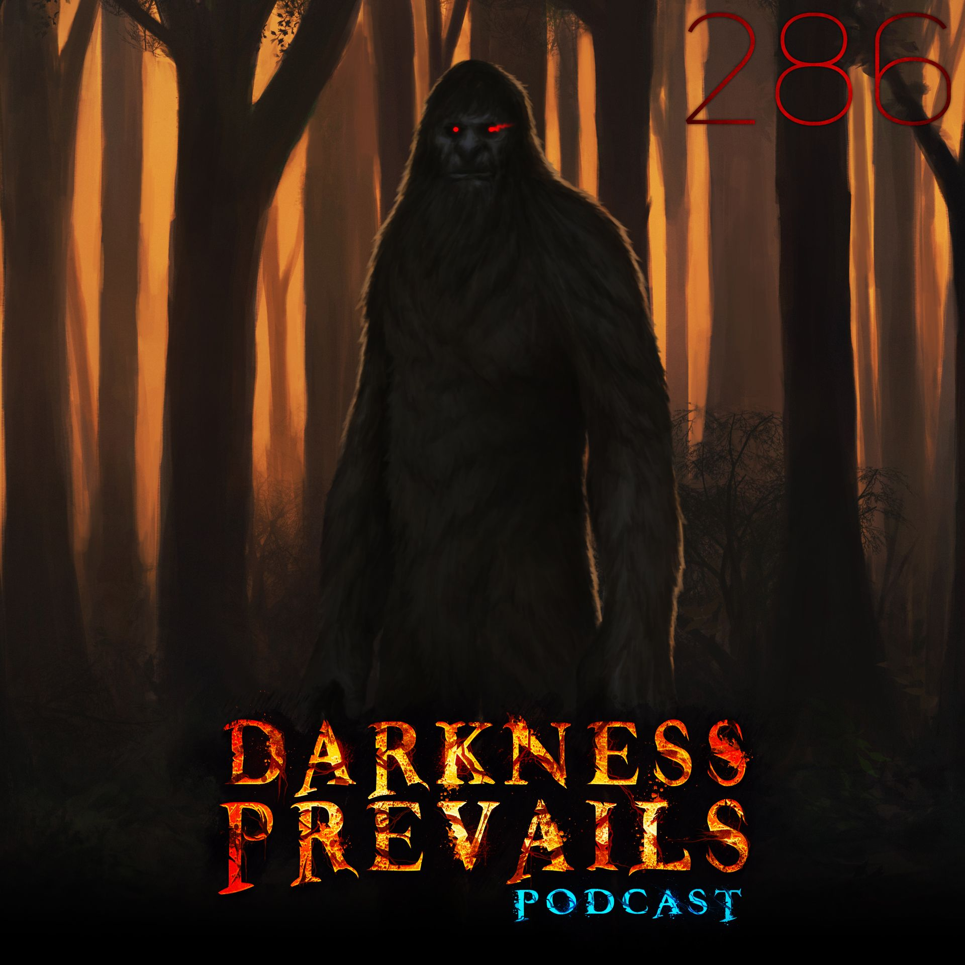 286 | Wendigo Attacks, Forest Exploration Horrors and Native American Reservation Stories