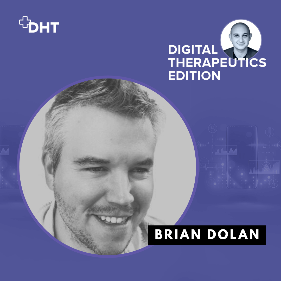 ep02: Start here: What are Digital Therapeutics and How Has the Industry Evolved?
