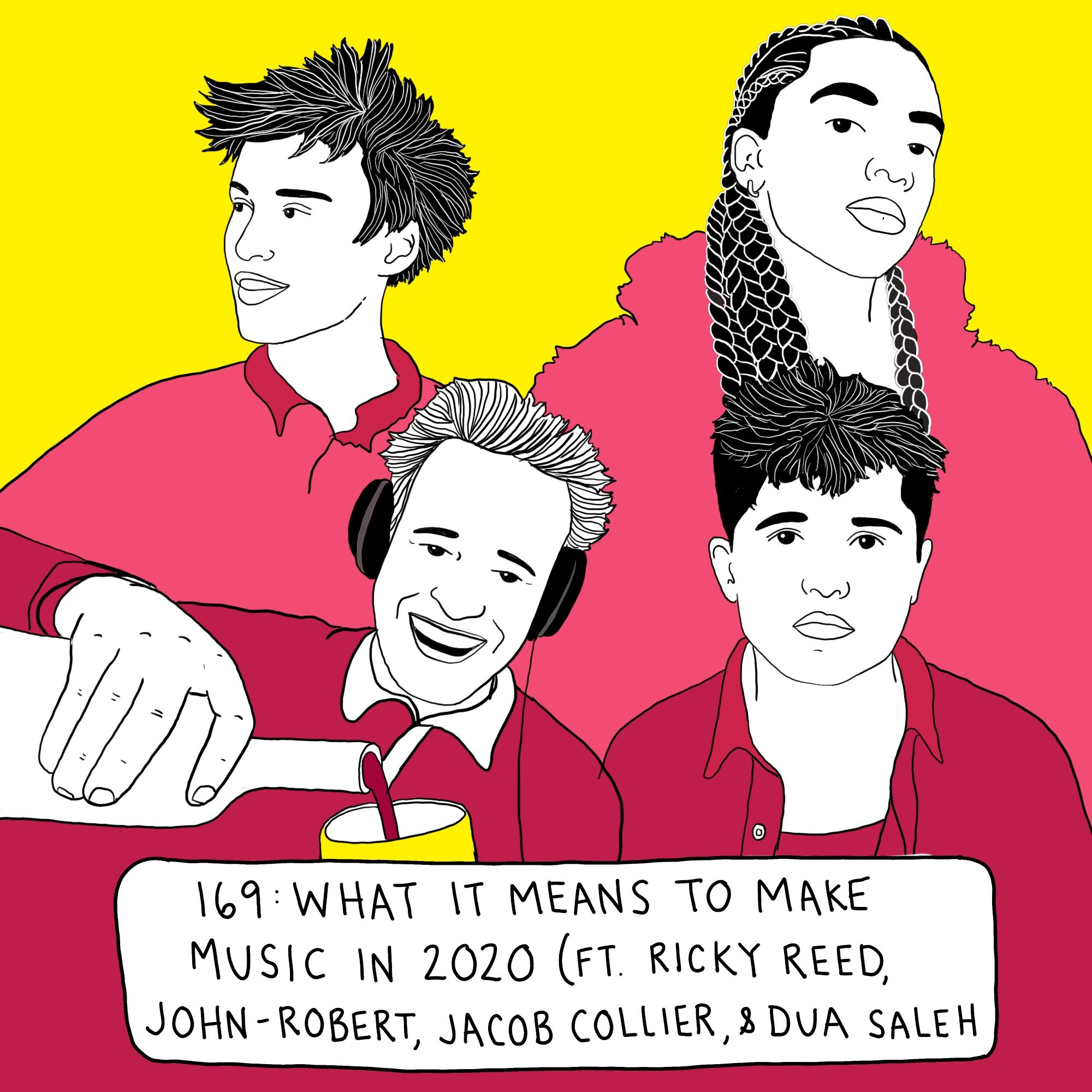 What it means to make music in 2020