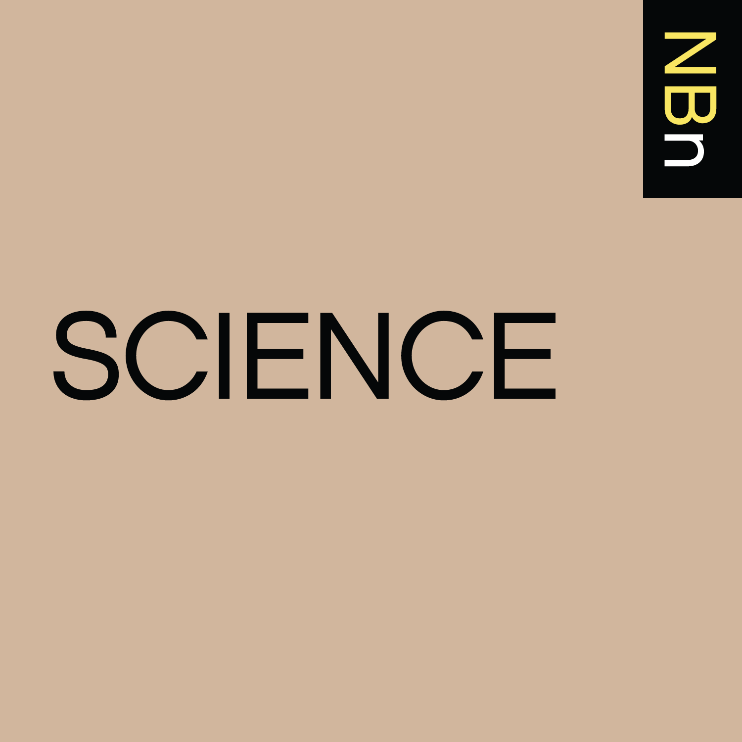 New Books in Science podcast tile