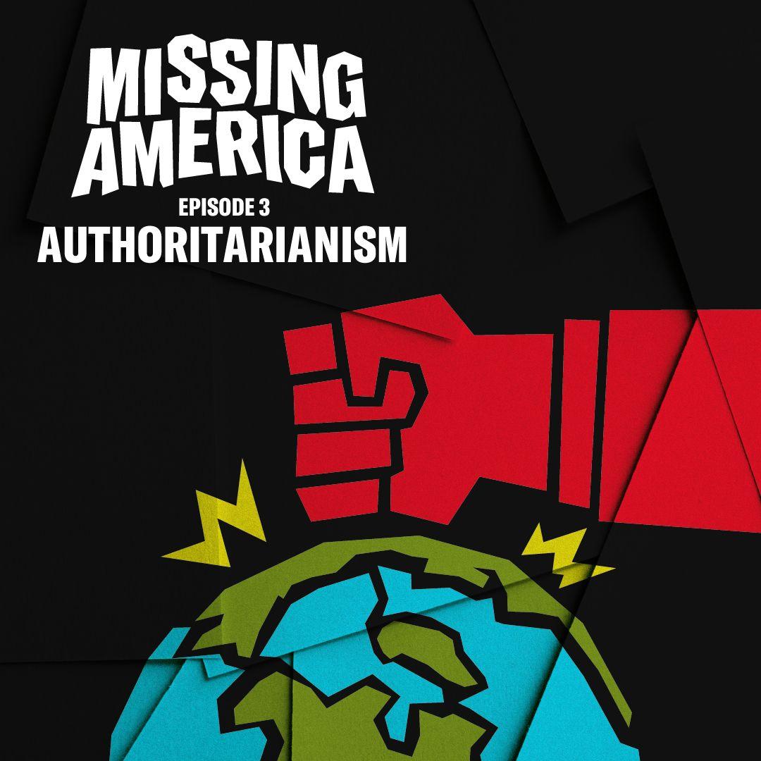 3. Authoritarianism