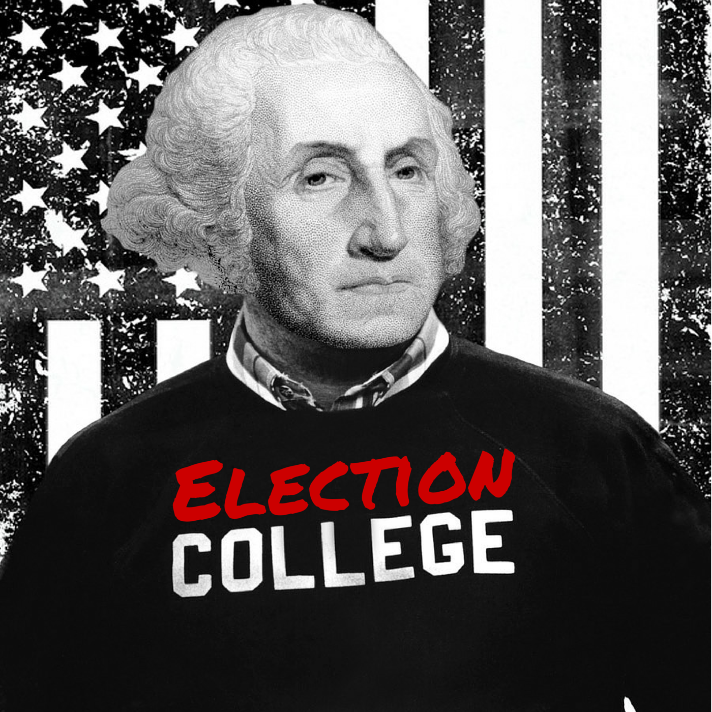 George Washington - Part 1   Episode #106   Election College: United States Presidential Election History
