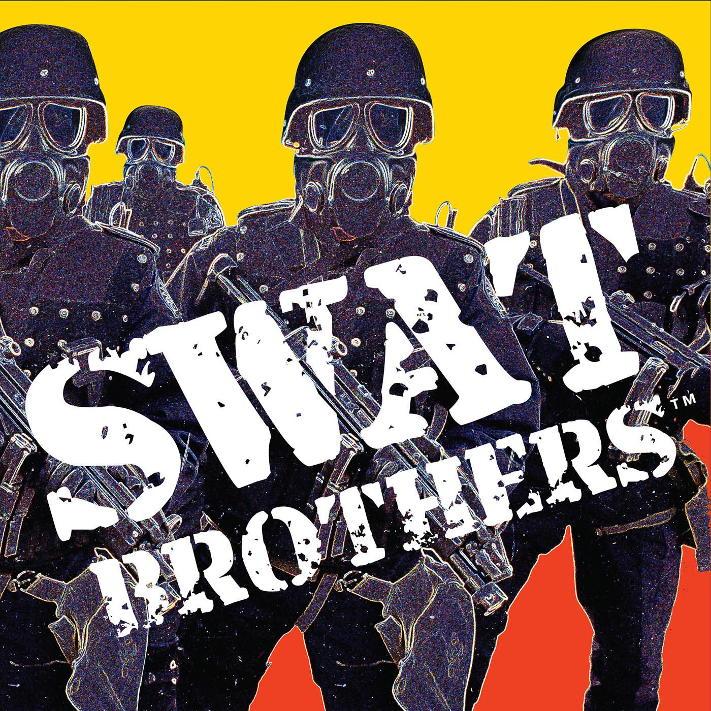 SWAT Brothers