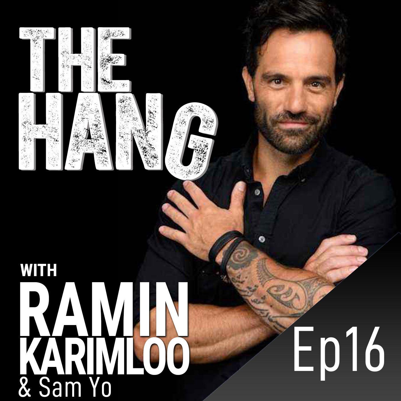 #16 - Hangin with Sam Yo