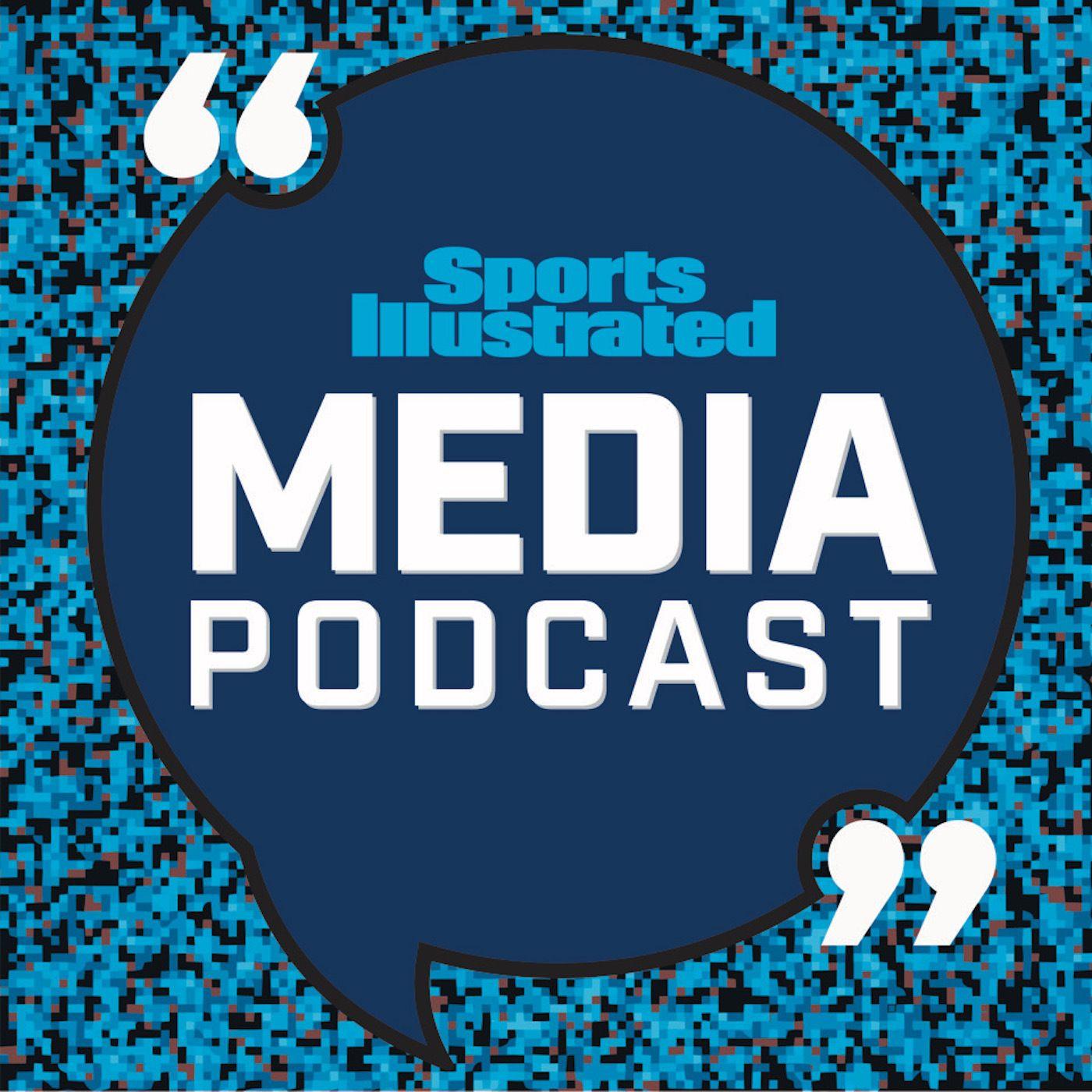 foto de Sports Illustrated Media Podcast | Podbay
