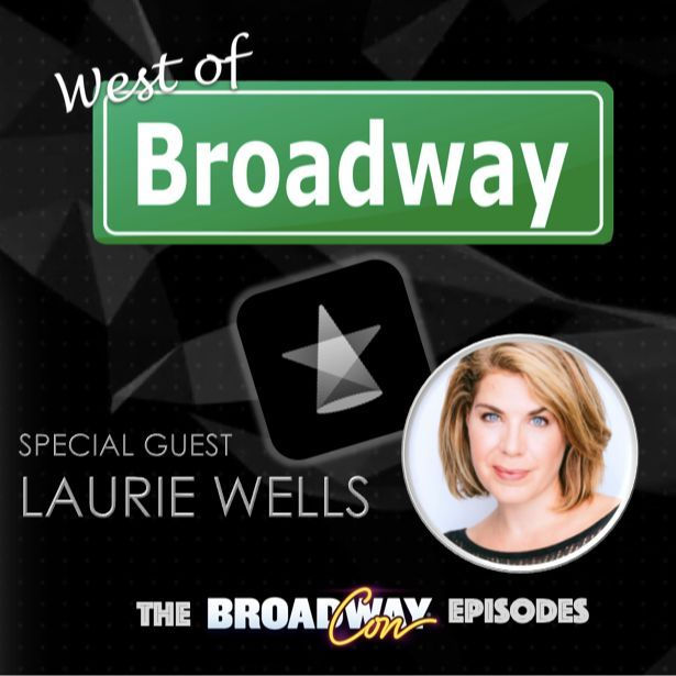 Laurie Wells - Broadway Con - Shadow Star App