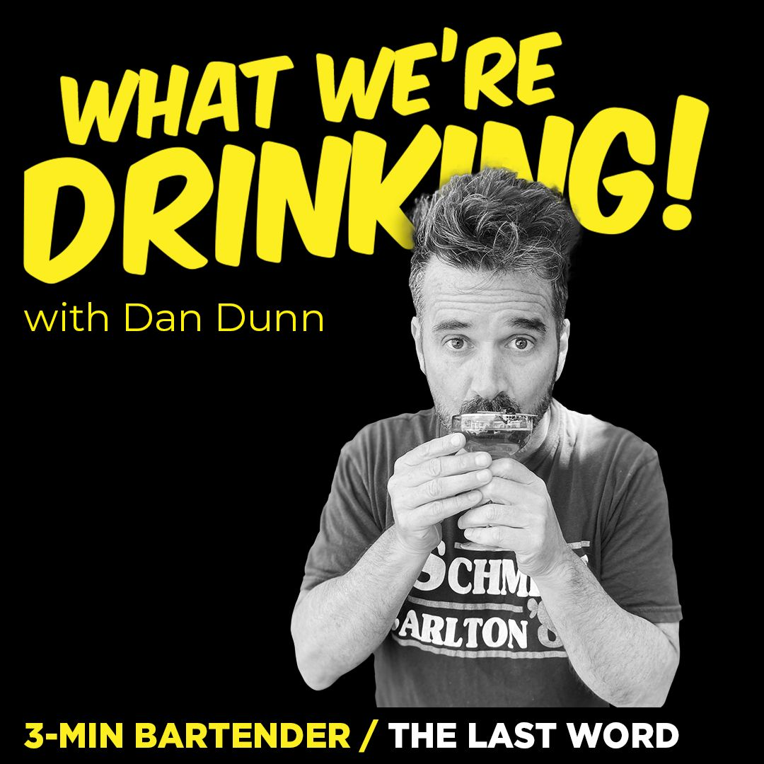 3-Minute Bartender: The Last Word