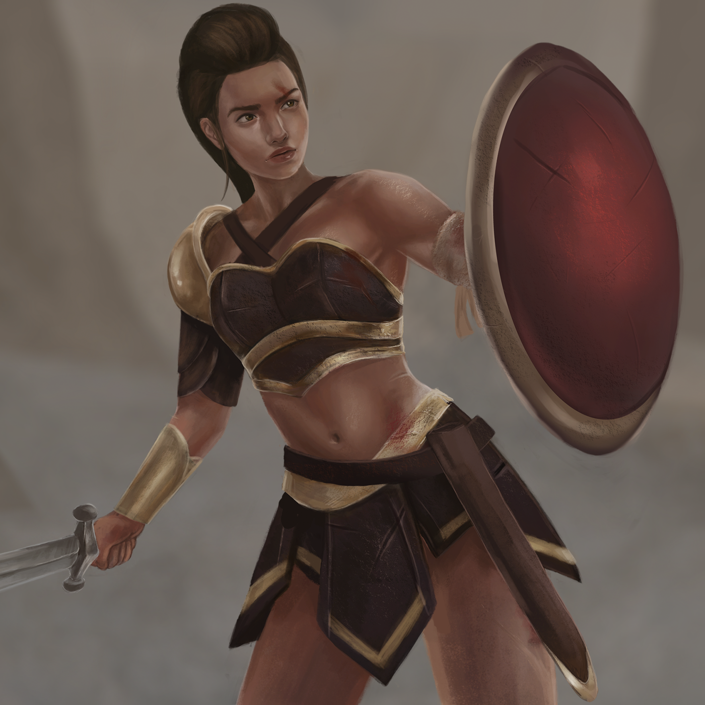 Episode 16: Amazons - The Most Feared Warrior Women of Greek Mythology