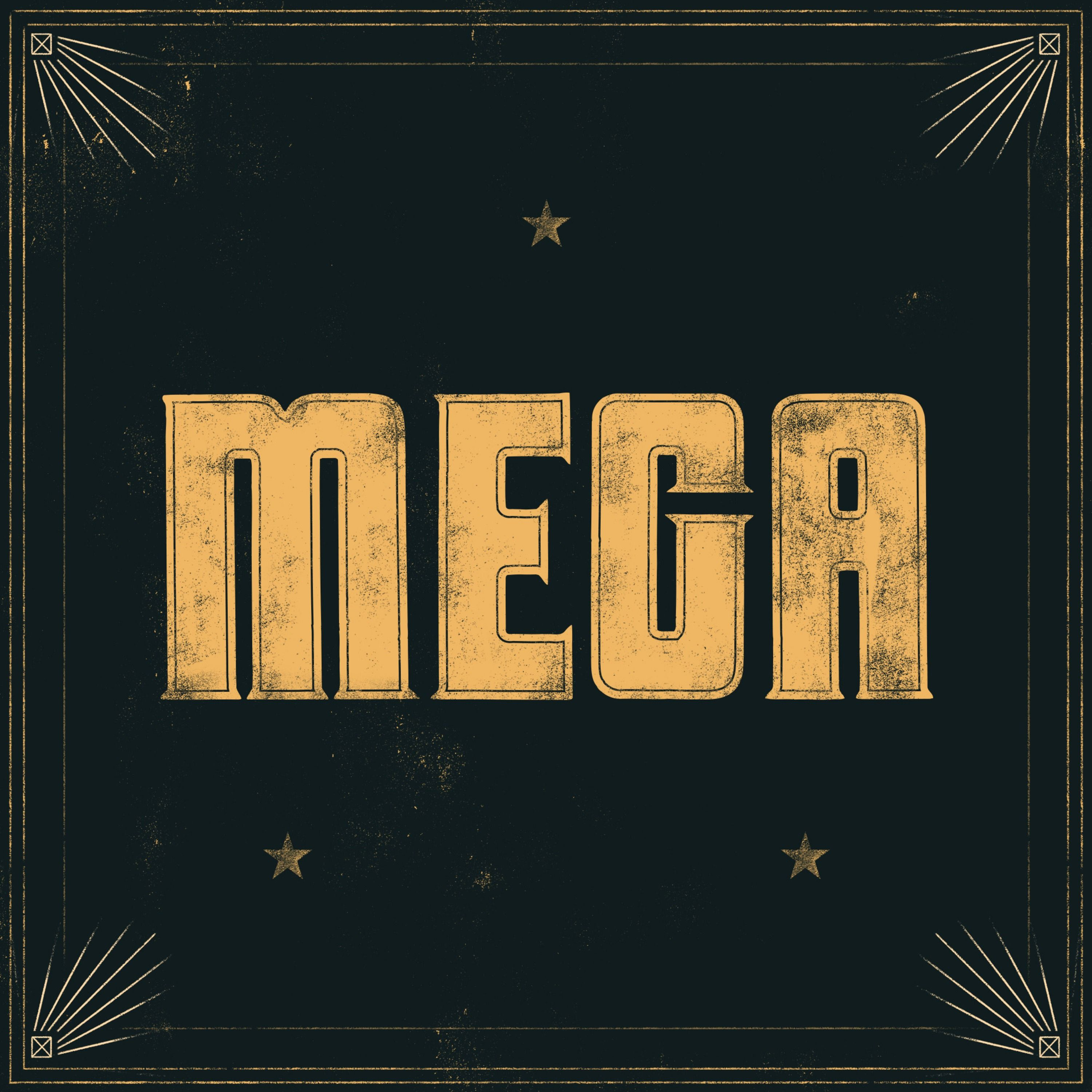 """Mega"" Podcast"