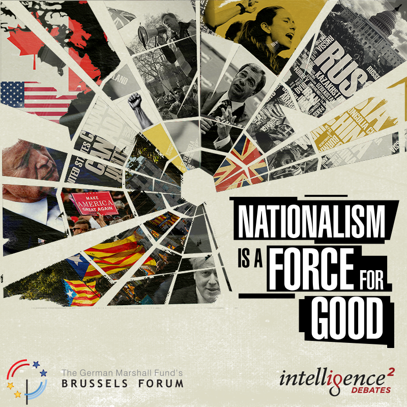 #183 - Is Nationalism a Force for Good?