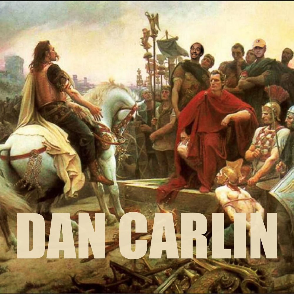EPISODE 44 Dan Carlin