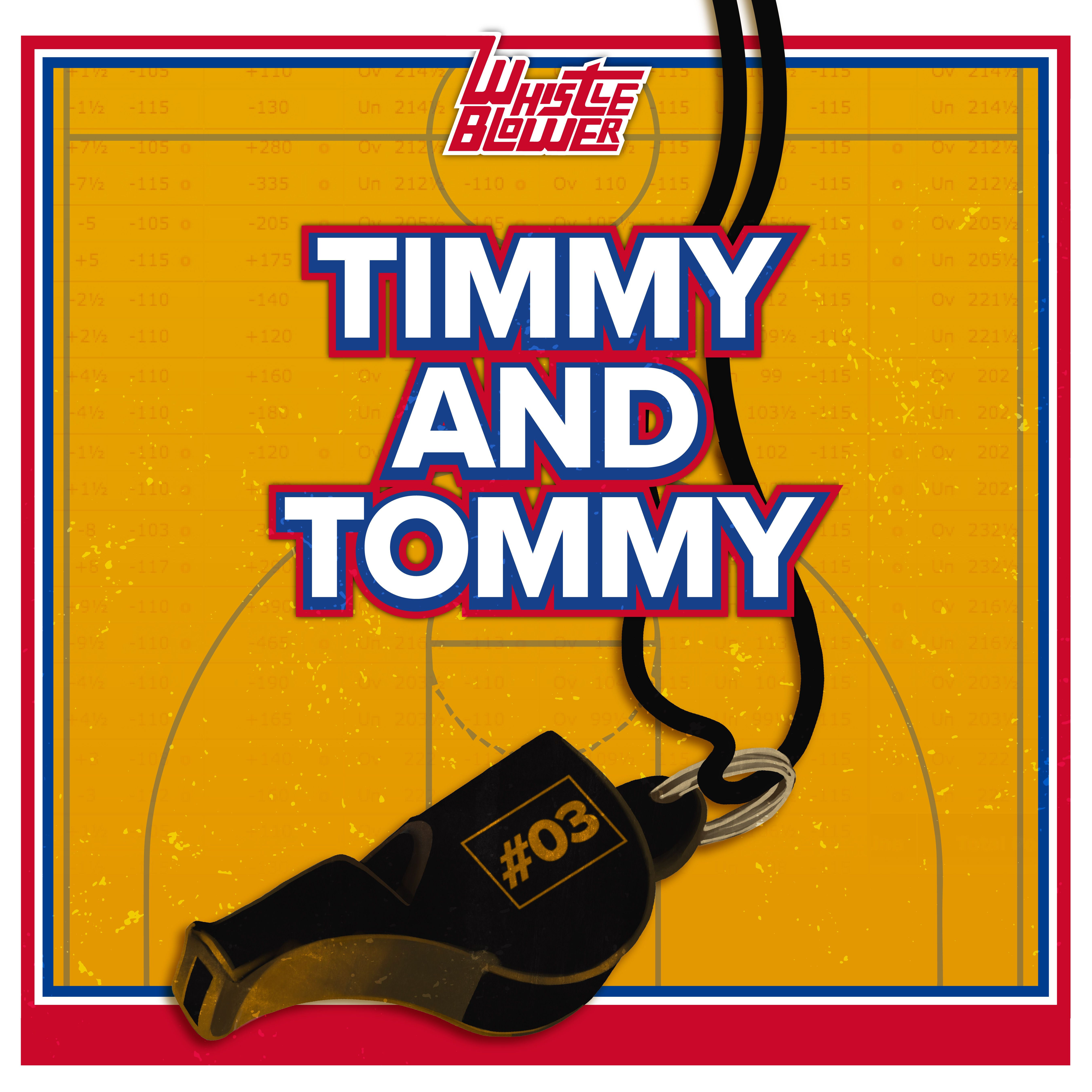Timmy and Tommy