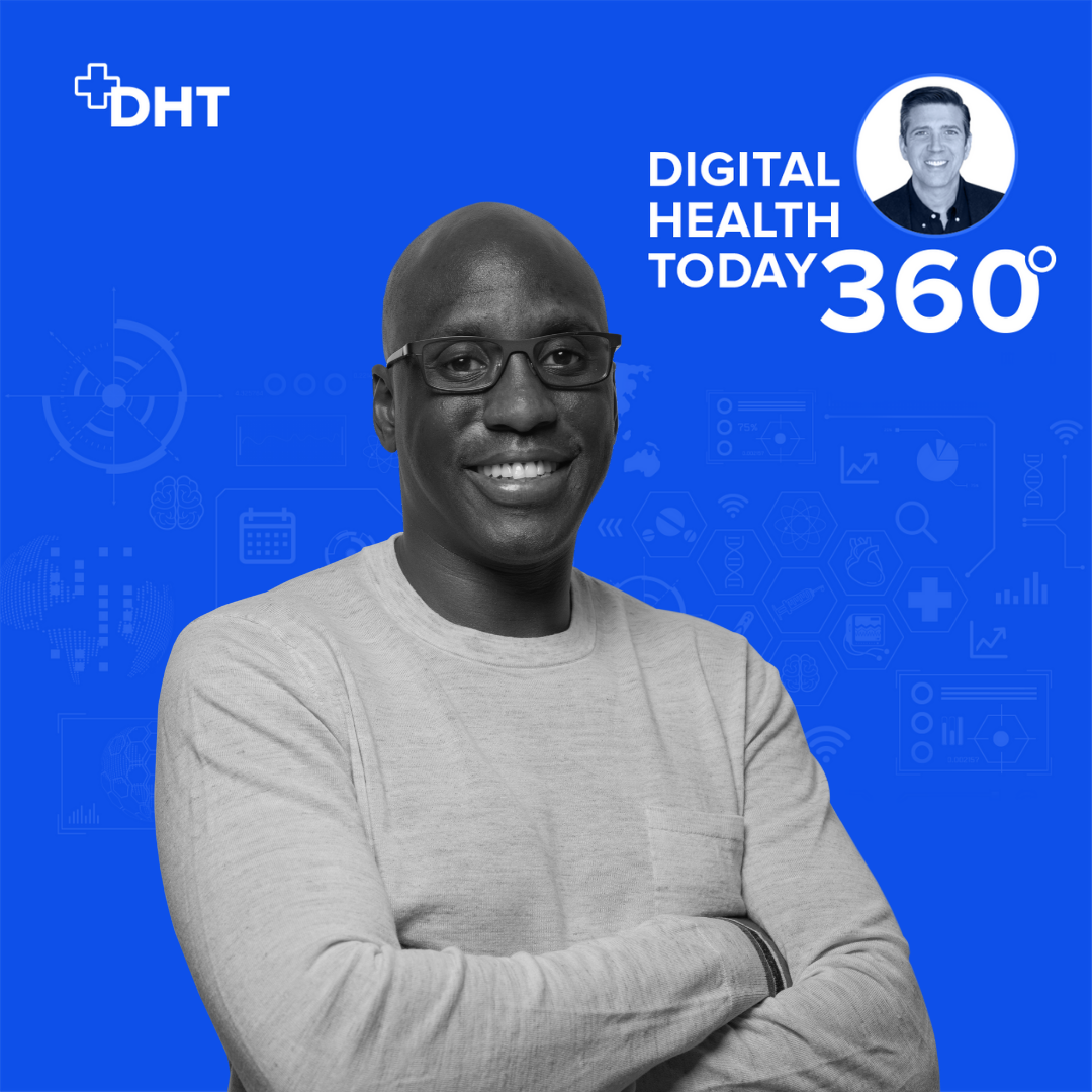 S10: #090: Ending the HIV Epidemic with Digital Health