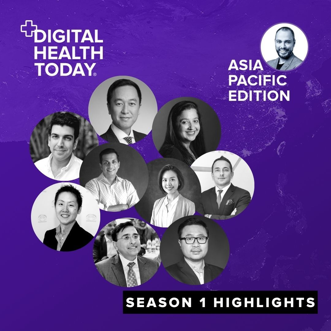 Ep12: Why Asia Pacific Needs Digital Health – Highlights From Season 1