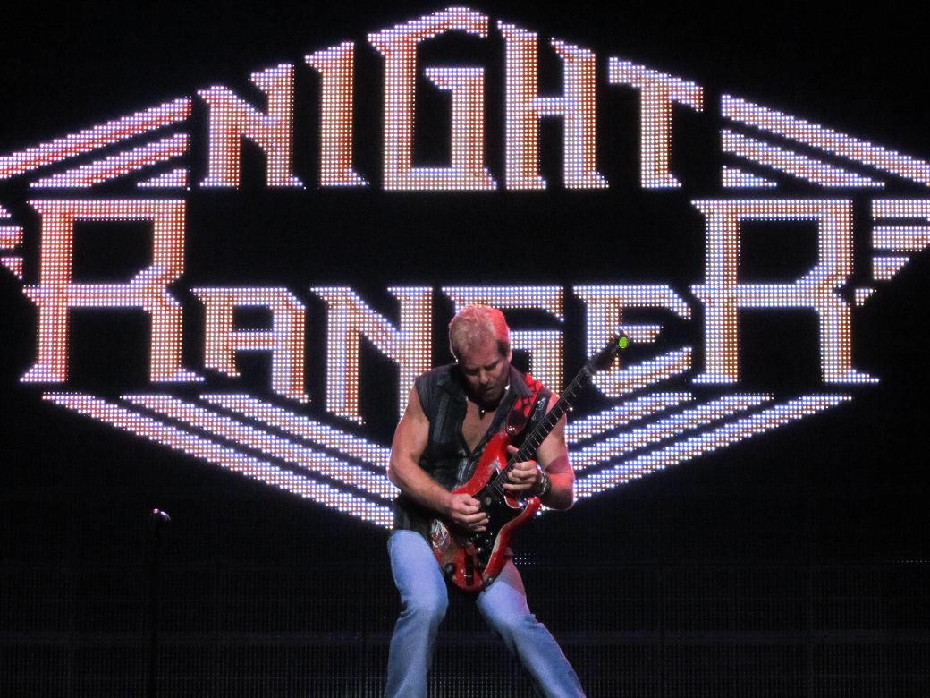 Episode 25: Brad Gillis (Night Ranger)