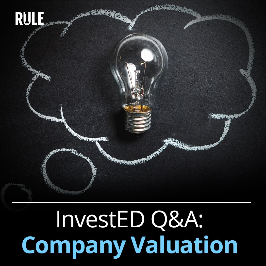 282- Investing Q&A: Company Valuation