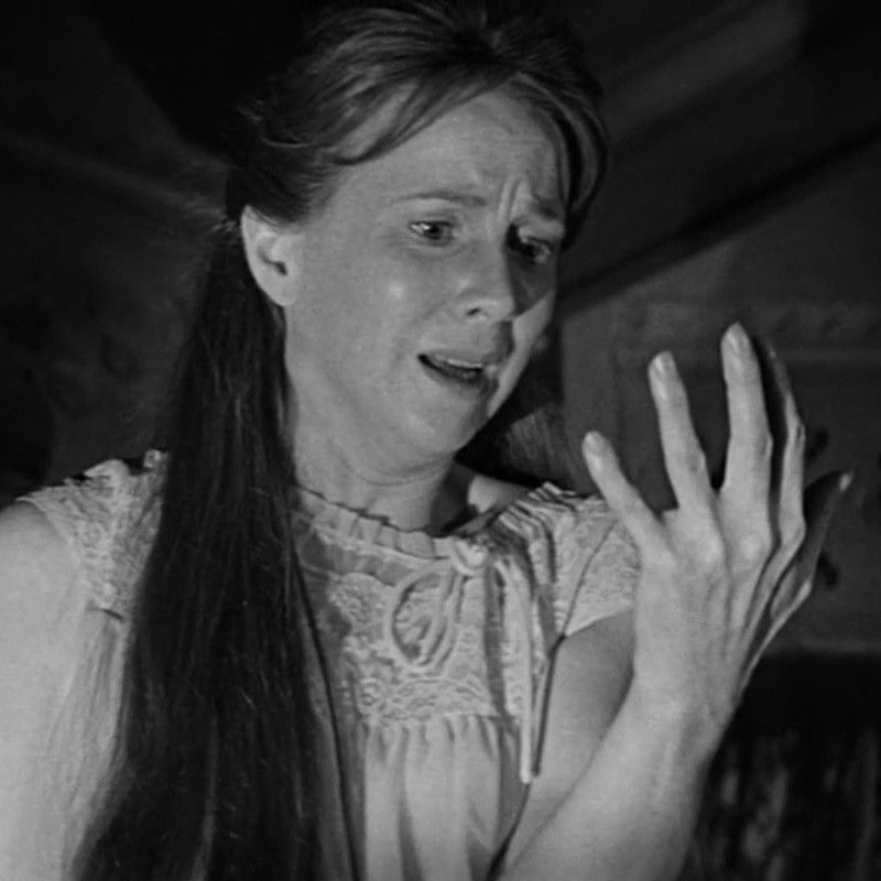 #229: The House That Shirley Built, Pt. 1 — The Haunting (1963)