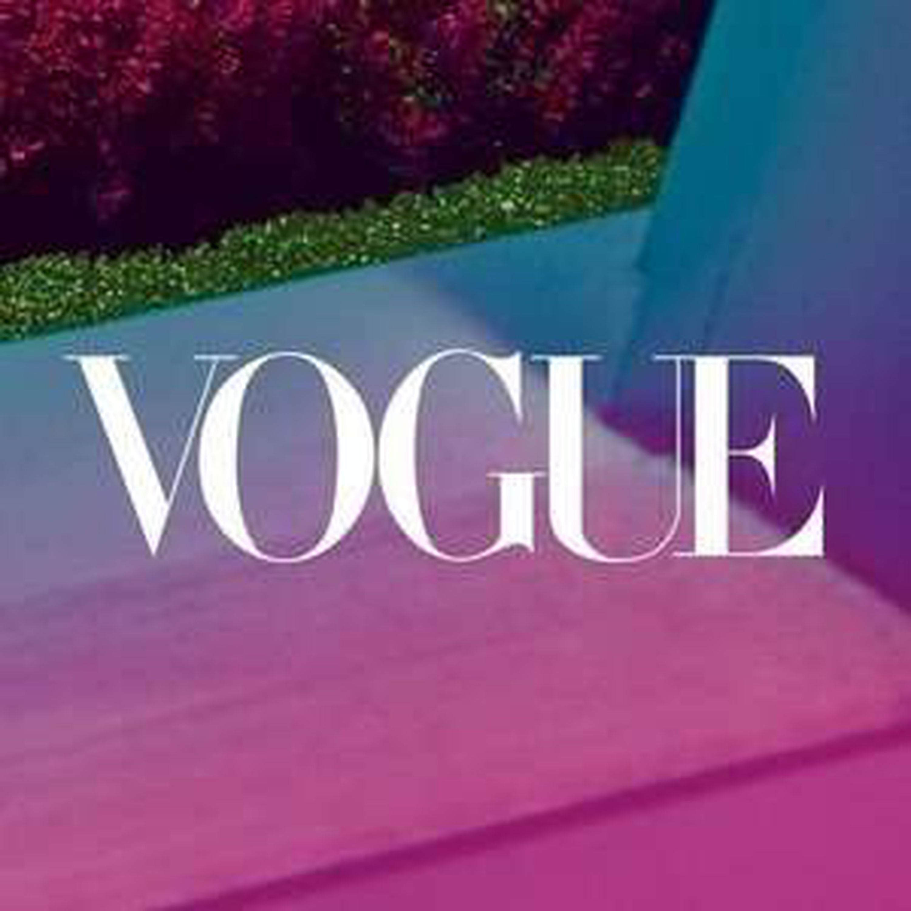The Vogue Podcast