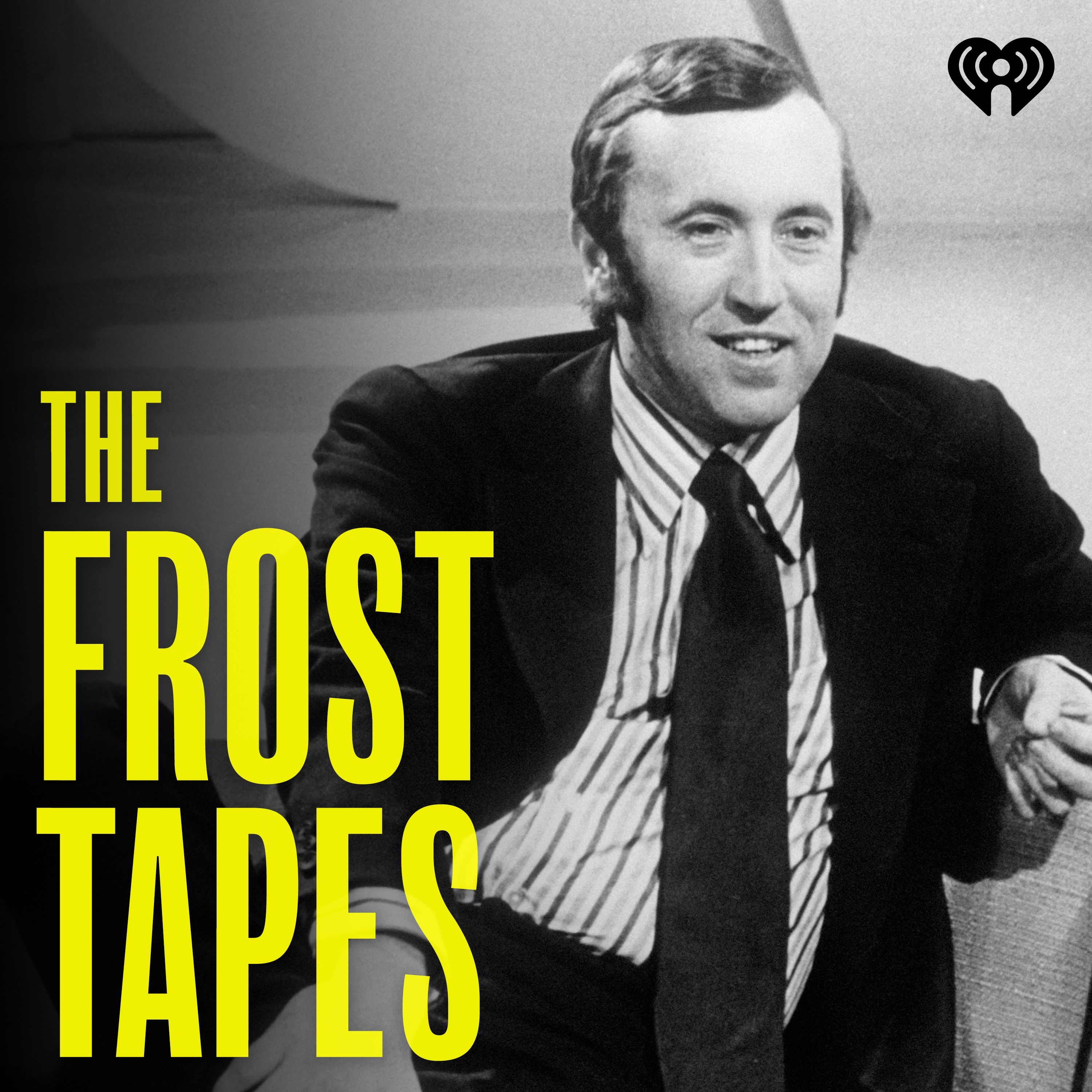 Introducing: The Frost Tapes