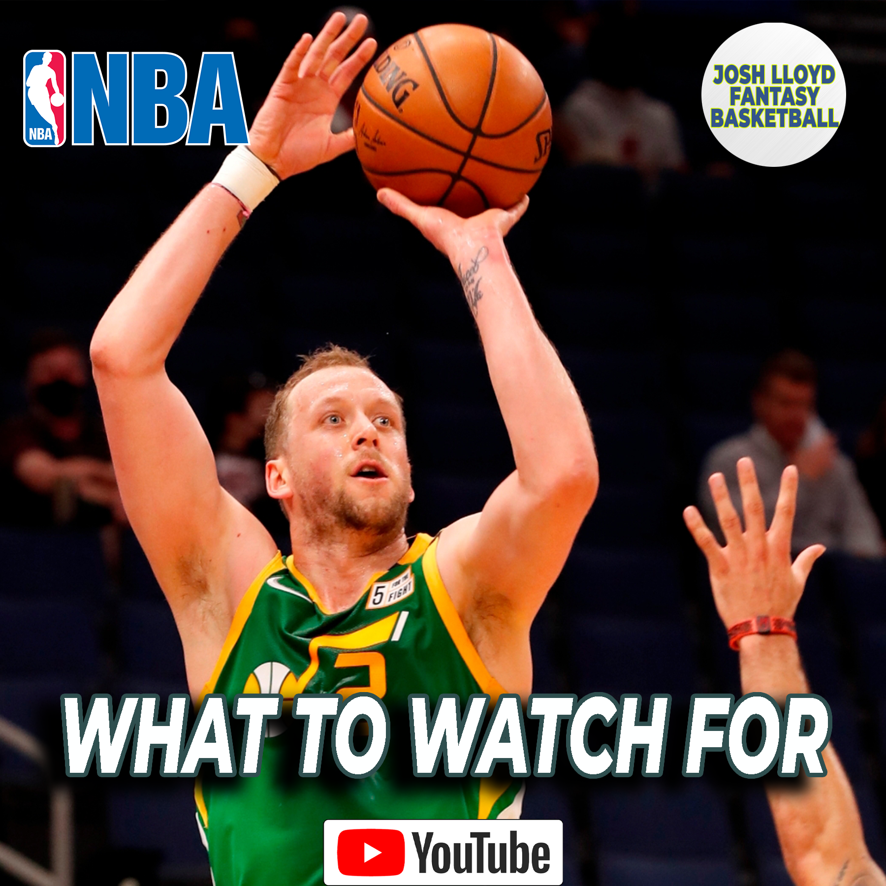 NBA What To Watch For | Saturday Stream Targets | NBA Fantasy Basketball