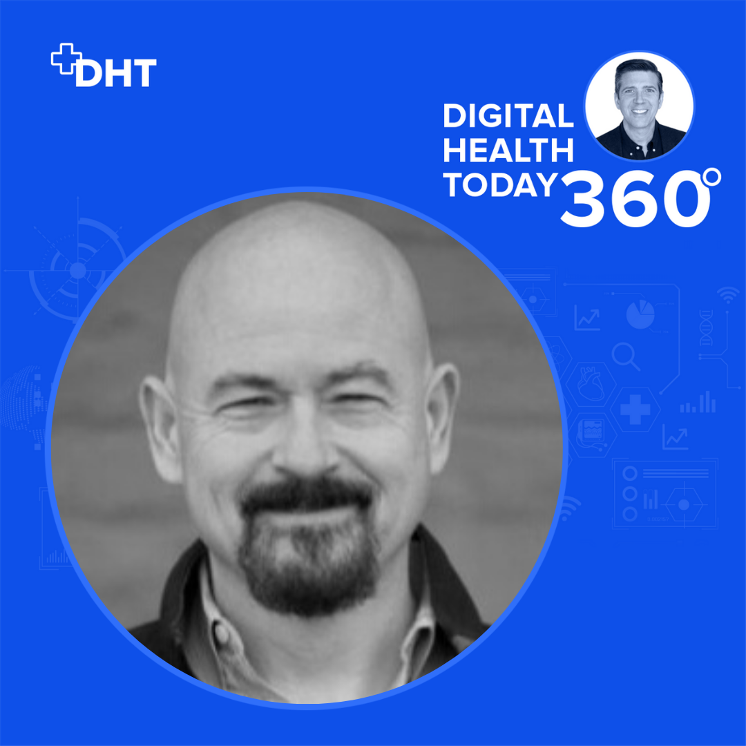 S4: #036: Mike Ryan on Creating Successful Businesses in Healthcare
