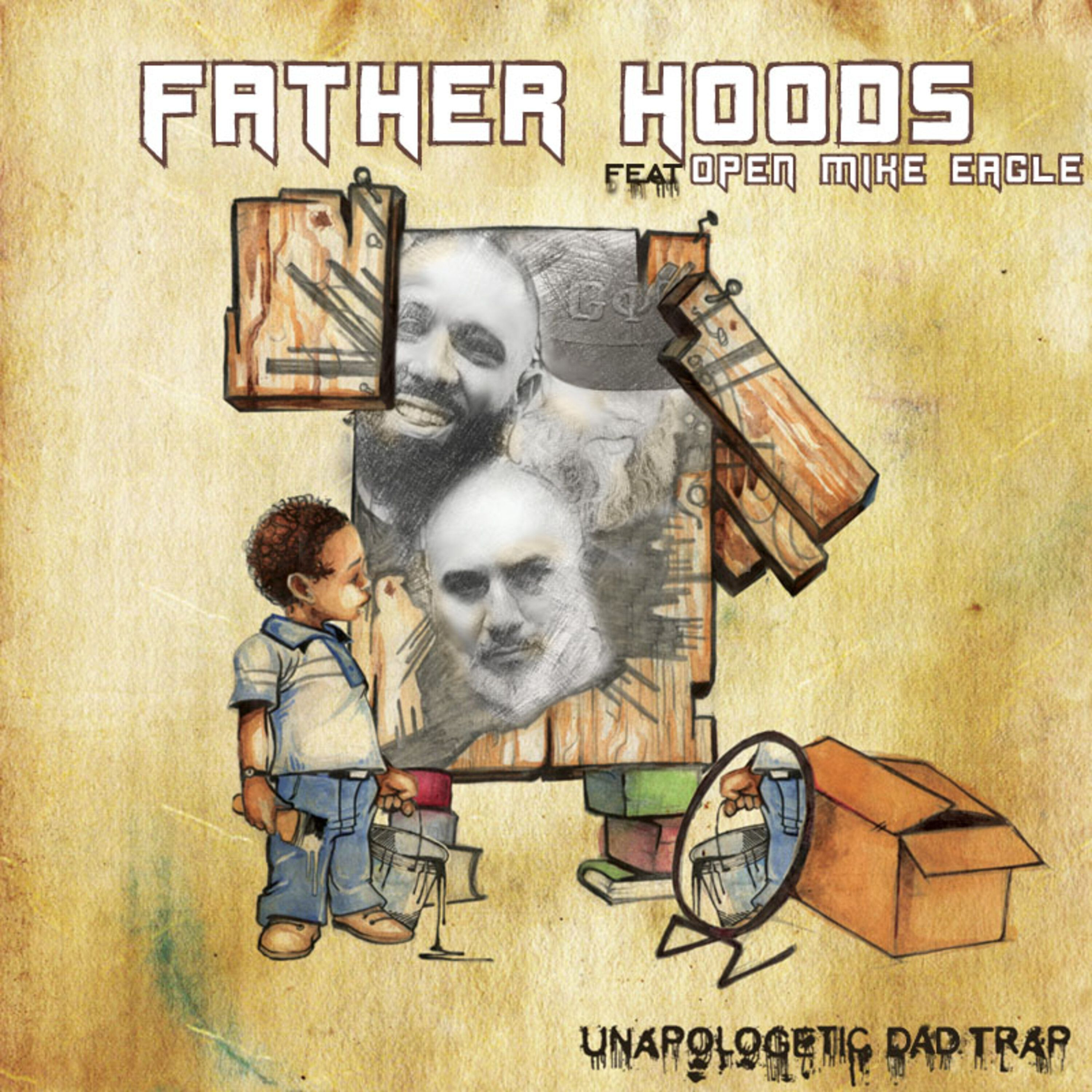 #99: Unapologetic Dad Trap feat. Open Mike Eagle