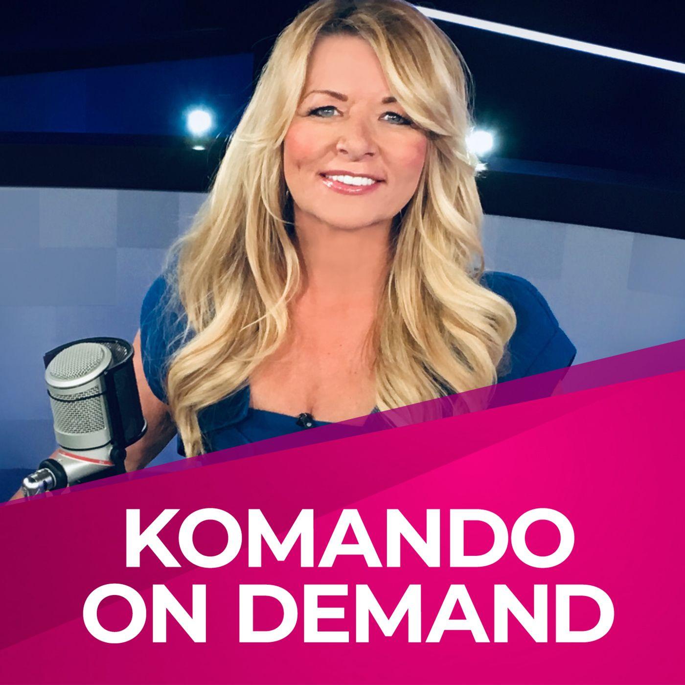 Bonus: Full hour of The Kim Komando Show