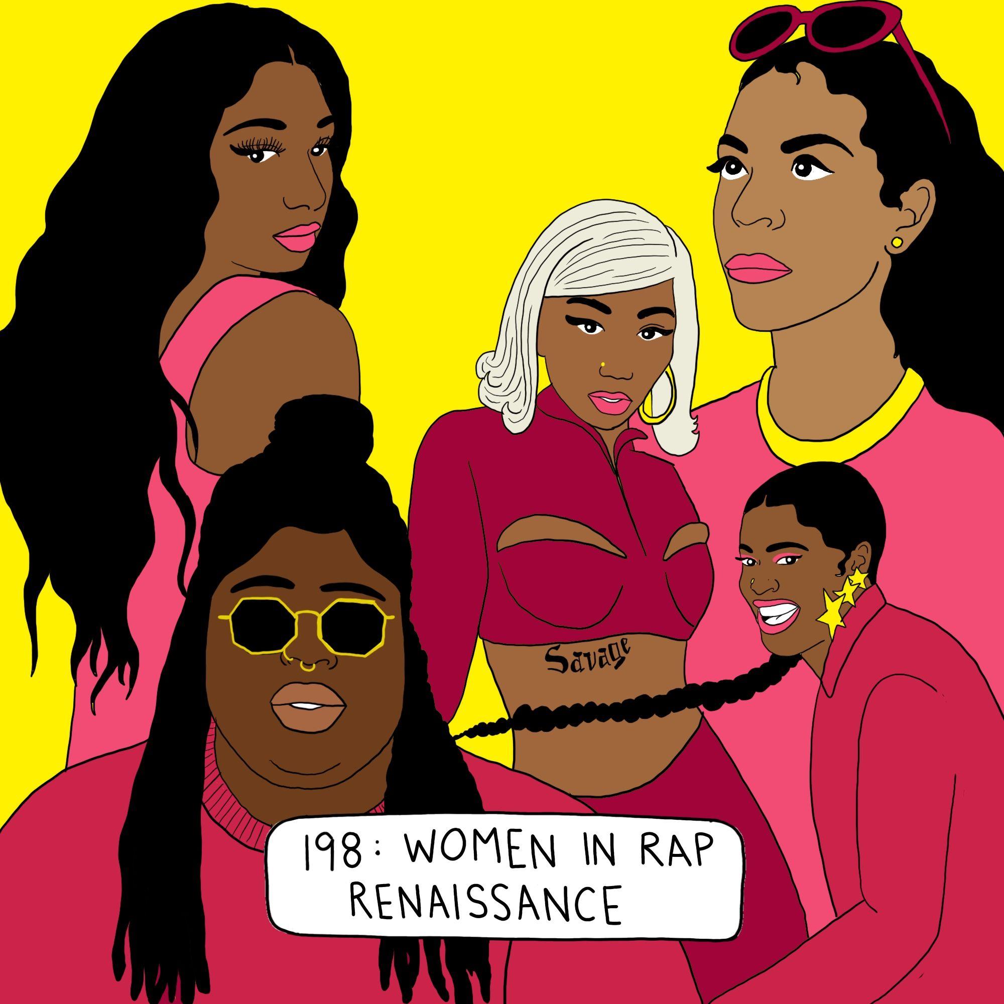 Women's Rap Renaissance